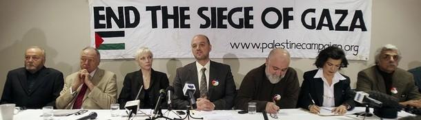 BRITAIN-MIDEAST-GAZA-CONFLICT-PROTEST