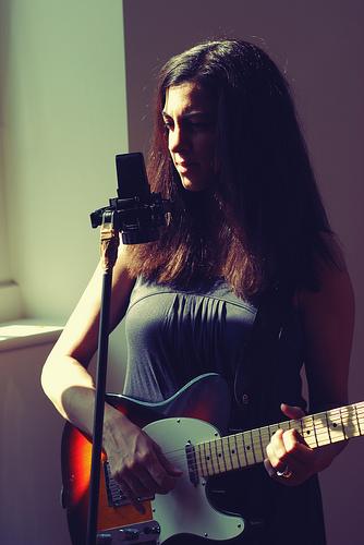 nadine khouri - a song to the city 2 - fanzine